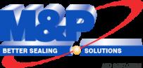 M&P Sealing Logo